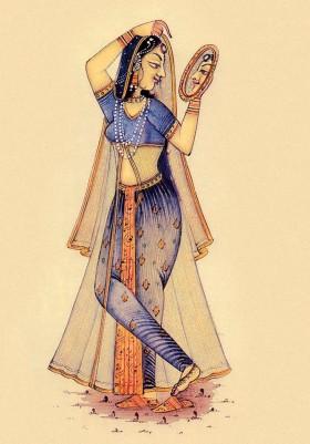 Рупа Манджари