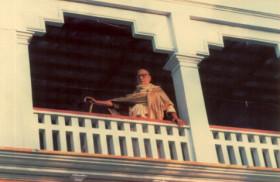 Шридхара Махарадж